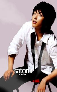 Yamada Satoru