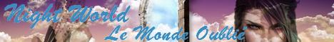 Night World : Le Monde Oublié 468-60-2744cb4