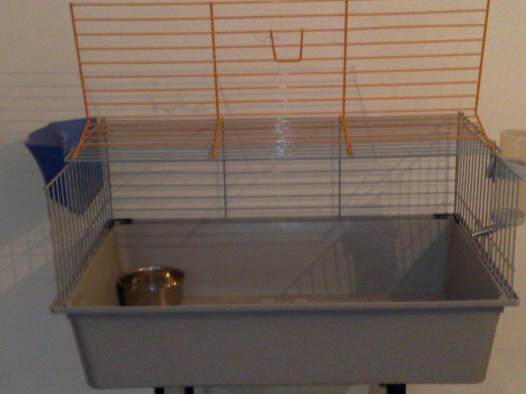 Quelques cages à céder. 069-23d6c5b