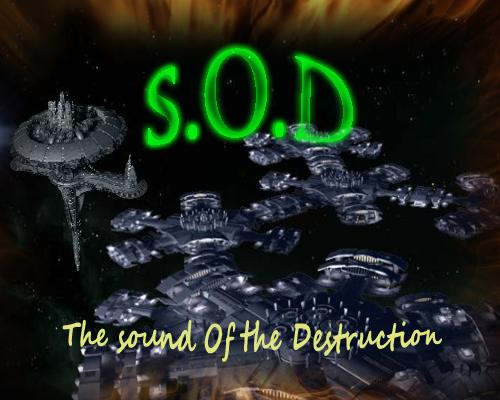 The Sound of the Destruction ! Index du Forum