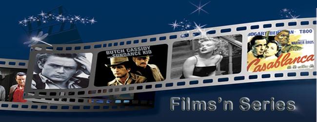 Films'n Series Index du Forum