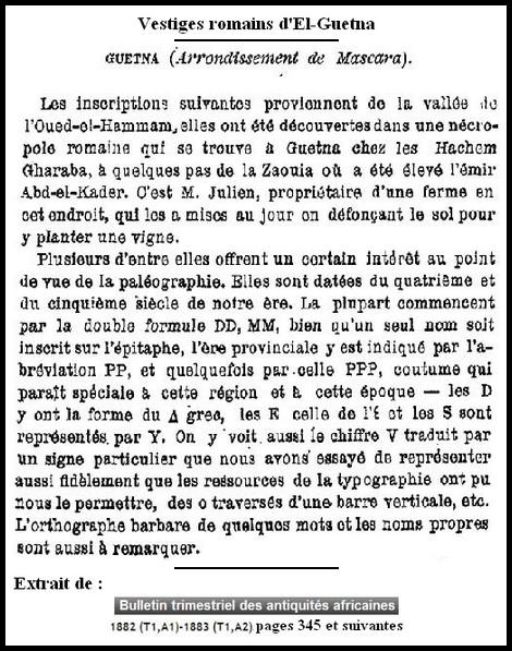 Vestiges romains d'El-Guetna Guetna-i-romaines1-2790b45