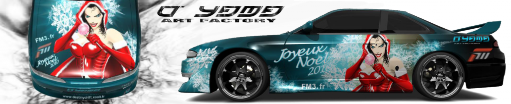 Voiture O Yama 10 23c0912 ForzaMotorsport.fr