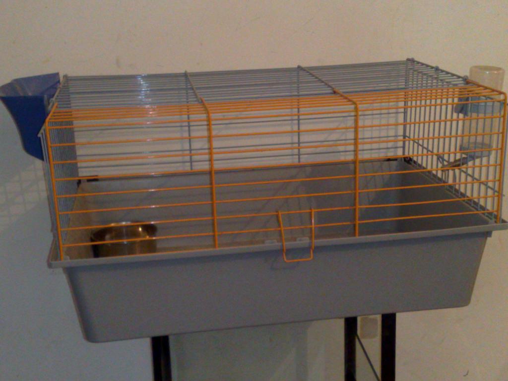 Quelques cages à céder. 066-23d6c51
